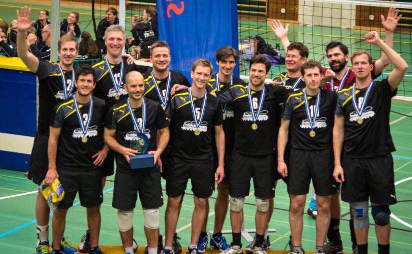 Herren | Cupsieger 2015/2016