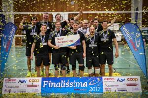 Herren | Aargauer-Cupsieg Nr. 7