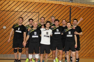 Herren | Windisch im AG-Cupfinal!
