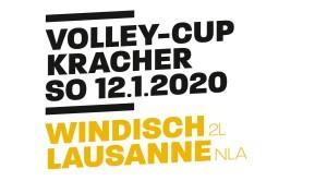 Herren   Cupkracher vs. Schweizermeister